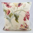 Cushion Cover Handmade in UK - Laura Ashley Gosford Floral Fabric