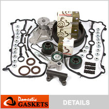 93-94 Mazda 626 MX6 2.5L Timing Belt Water Pump Valve Cover Tensioner Kit KL K8
