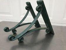 (2)  Horse Saddle Bracket Made of Solid Steel Bridle Rack Holder Heavy