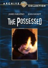 POSSESSED - (1977 James Farentino) Region Free DVD - Sealed
