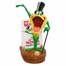HELLO! MA BABY - 2016 HALLMARK LOONEY TUNES Ornament - MICHIGAN J. FROG - NIB