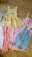 Baby Clothes Bundle Girl's Age 6-9 Months Next Looney Tunes Mothercare Boots