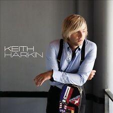 Keith Harkin, Keith Harkin, Excellent