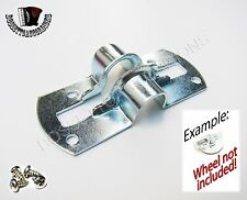 Accordion Bass Strap Metal Bracket for Bass Wheel Import from Italy