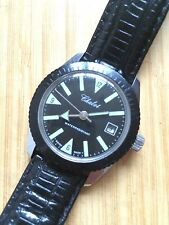 Vintage Chalet Divers Watch