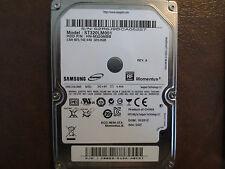 """Samsung ST320LM001 HN-M320MBB REV.A Site:DGT 320gb 2.5"""" Sata hard drive"""