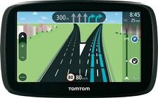 TomTom Start 50 Traffic Tap & Go Lifetime 3D Maps XXL IQ GPS Navigation NEU WOW