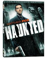 Haunted: The Complete Series NEW!