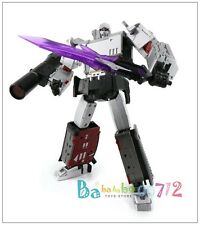 Transformers DX9 toys D09 Mightron Supreme Leader Megatron G1 MP new instock