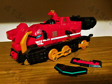 """Power Rangers RPM DX PaleoMax  """"Mammoth Zord"""" (Incomplete)"""
