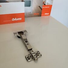 20 PCS of Blum 110 Degree Blumotion Soft Close Hinge 71B3550 with clip 173L8100