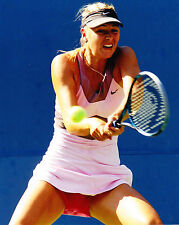 MARIA SHARAPOVA ~ Unsigned 8 x 10 photo - TENNIS ~ Great picture for Autograph