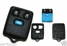 New Remote Control Remote Key Case 3 Buttons Ford Transit Connect Mondeo