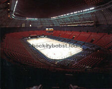 INSIDE The ST. LOUIS Blues ARENA Circa 1967-1968 8X10 When GREATS Played HERE!!!