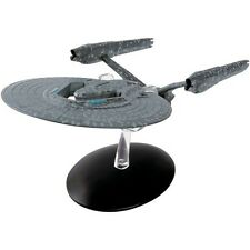 STAR TREK USS VENGEANCE MOVIE MODEL STARSHIPS COLLECTION EAGLEMOSS SPECIAL SHIP