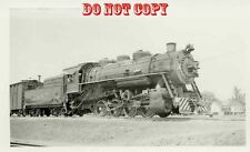 6G807 RP 1940s?/60s SOUTHERN RAILROAD ENGINE #1887