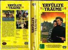 """VHS - """" Erfüllte TRÄUME ( Dreams Lost, Dreams Found ) """"(1987) - Kathleen Quinlan"""