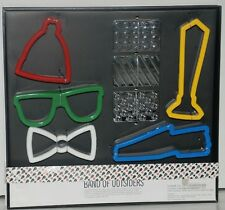 Cookie Cutter & Stamper Set Band Of Outsiders Neiman Marcus for Target
