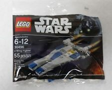 LEGO STAR WARS U-WING FIGHTER PACK #30496 - DISNEY - ROGUE ONE Lucas Film Jet