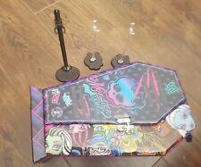 Armario de Muñecas Monster High 3 Stands