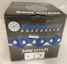 100ft reel 3/8 .050 Semi Chisel RIPPING Chainsaw Chain replaces 72RD & A1EP-RP