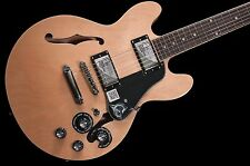 Epiphone Dot ES339 Semi Hollow Guitar Natural no case
