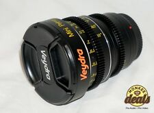 Veydra Mini Prime 25mm T/2.2 M43 Lens – Micro Four Thirds – NEW