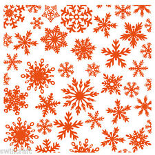 Marianne Design Embossing Folder ICE CRYSTALS DF3420