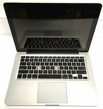 "Apple 13"" MacBook Pro - 2011 - Core i5 - FOR PARTS + AS-IS + READ ALL!"