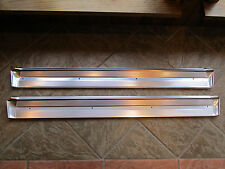 1965, 1966, 1967, 1968 Plymouth Fury I,II,III 2 door and convertible sill plates