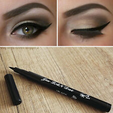 Black Lasting Eyeliner Pencil Natural Waterproof Smooth Eye Liner Pen For Makeup