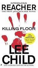 Killing Floor (Jack Reacher), Child, Lee, Good Book