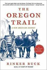 The Oregon Trail: A New American Journey [Hardcover] [Jun 30