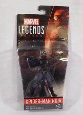"""SPIDER-MAN NOIR Marvel Legends Series 3.75""""  3 3/4 Spiderman Figure New in Box"""