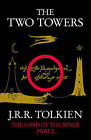 The Two Towers: The Lord of the Rings, Part 2 by J. R. R. Tolkien (Paperback,...