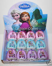1PC DISNEY FROZEN  ANNA ELSA SHARPENER SCHOOL SUPPLY BIRTHDAY GIFT stocking stuf