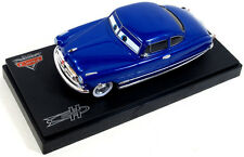 Doc Hudson (AKA Hudson Hornet) Disney Pixar CARS 1:24 Die Cast Car Vehicle - NEW