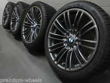 18 inch winter wheels original BMW 3 Series E90 E93 E92 M3 M1 M260 M219 tires