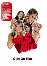 Girls Aloud - Girls On Film (DVD, 2005)
