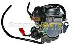 UTV Buggy 4 Wheeler Atv Quad 150cc Carb Carburetor Hammerhead R-150cc Parts