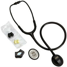 NEW ADC Adscope 615 NINJA Stealth Professional Multifrequency Stethoscope