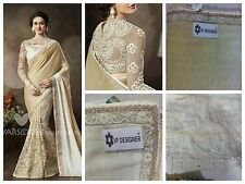 ETHNICA  TRENDS LEHENGA INDIAN DESIGNER WEDDING BRIDAL PAKISTANI SAREE SARI