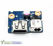 NEW G580 DC DC-IN Connector Power Jack USB Port Board 553SG03.001 553SH03.001