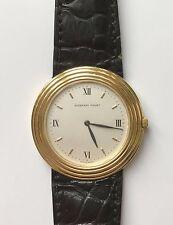 Audemars Piguet 18K Gold Manual Wind Wristwatch - 35mm - c.1990 - No Reserve