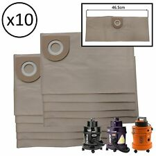 10 x Dust Bags for VAX Vacuum Hoover  4000, 4100, 5000, 5110, 5120, 5130 5140