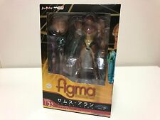 New Max Factory Metroid Other M Figma Samus Aran Action Figure Japan
