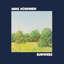MIKE KOSKINEN - SUNWEBS   VINYL LP NEU