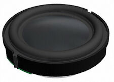 SCALELIKE #SP1800 1WATT 8 OHM 18MM SPEAKER-DCC-MRC-SOUNDTRAXX-QSI-TCS WOW-NEW