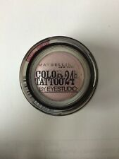 Maybelline Color Tattoo 120 Petunia Punk New Spring 2015 Limited Edition