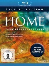 HOME-SPECIAL EDITION -  BLU-RAY NEUWARE (REGIE: YANN ARTHUS-BERTRAND)
